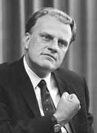Billy Graham Foto