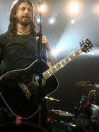 Dave Grohl Foto