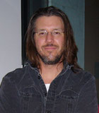 David Foster Wallace Foto
