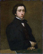 Edgar Degas Foto