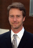 Edward Norton Foto