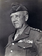 George Patton Foto