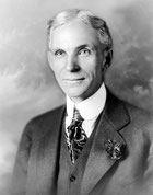Henry Ford Foto