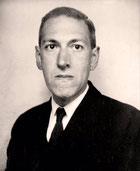 Howard Phillips Lovecraft Foto