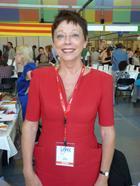 Janine Teisson Foto