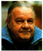 Lawrence Durrell Foto