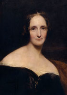 Mary Shelley Foto
