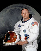 Neil Armstrong Foto