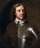 Oliver Cromwell Foto
