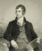 Robert Burns Foto