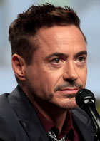Robert Downey Jr. Foto
