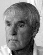 Timothy Leary Foto