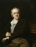 William Blake Foto