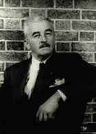 William Faulkner Foto